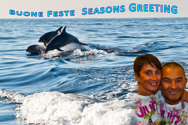 Buone Feste - Seasons Greating