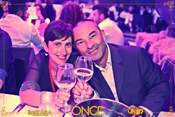 Baccara & Vivir Once Upon A Time - Over 25