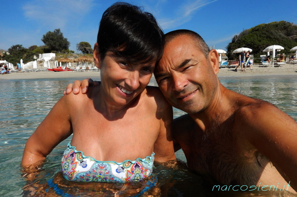 September holidays in Salento